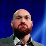 Boxer Tyson Fury wants off award list. The BBC is refusing