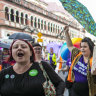 LNP plans to review Labor's historic 2018 abortion reform if elected