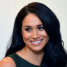 Meghan did not 'dial in' to the Sandringham summit