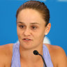 Barty pledges entire Brisbane winnings to bushfire appeal