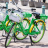 Bike share operators face up to $2750 penalty for bikes in the wrong place
