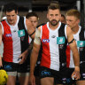 From pick 146 to finals captain: Geary's unlikely tale