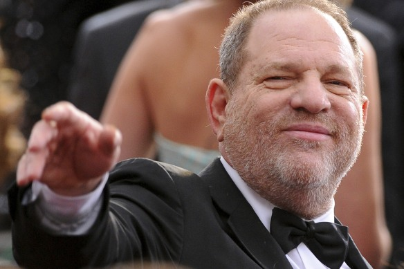 Weinstein complaints mount but most monsters lurk outside the movies