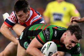 Crichton on collision course with Rabbitohs in round one