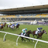 Alegron's placing behind Profondo the right Derby form, says Vin Cox