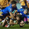 Force may have to move to east coast for Super Rugby AU