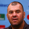 Ryan puts Cheika in his place over Super Rugby signings