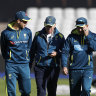 Reinventing Justin: Langer's support structure up for debate