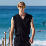 Hold on to your linen: What men will be wearing next summer