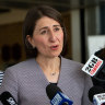Berejiklian says she can find 'common ground' with One Nation, Shooters Party