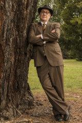 Michael Sparks will play Atticus Finch in <i>To Kill A Mockingbird</i>