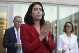 Federal MP Terri Butler says the independent Aircraft Noise Ombudsman report shows why a permanent community body is needed to monitor Brisbane Airport's growth.