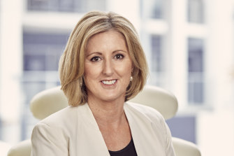 WA Public Sector Commissioner Sharyn O'Neill