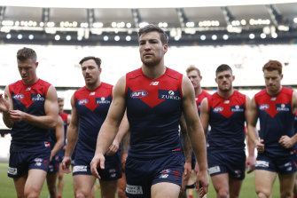 Melbourne has observed a rejig ahead of the 2020 season.
