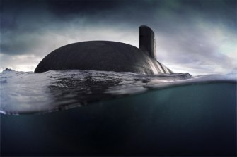 The decision to dump our $90-billion contract for French submarines involves walking away from initial payments to the French of, reportedly, $2 billion.