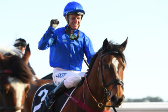Trekking will have another crack at The Everest after being confirmed in the slot held by Max Whitby and Neil Werrett.