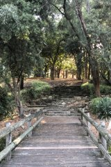 A hidden treasure smack bang in the CBD. John Oldham Park truly is one of Perth's best kept secrets.