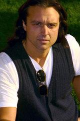 John Deerfield in 1994.