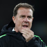Stajcic returns to coaching with Central Coast Mariners