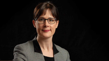 Rowena Orr will assist the commission