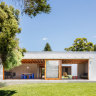 The architect's family weekender that doubles as a prototype kit home