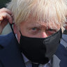 'It's balderdash': Boris Johnson says he isn't suffering from 'long COVID'