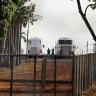 Fifteen minutes after border closure, Victorians forced into NT quarantine