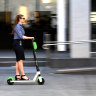 E-scooter revolution: Why Brisbane can't afford to go over the handlebars