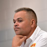 We won't sack Seibold: Broncos chairman backs coach but Walters may return