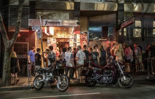 'Sacrilege': Frankie's Pizza to be demolished for Sydney Metro station