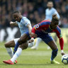 Premier League goes to the wire as Manchester City, Liverpool post wins
