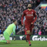 Liverpool cruise back to EPL summit as United's surge continues