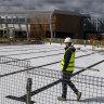 New Ashfield Aquatic Centre will be lapland soon