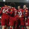 Hand the title to Liverpool but scrap relegation: club owner