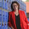 Teachers head to the bush and the 'burbs for $50,000 cash bonuses
