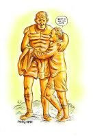 Para Gladiator.