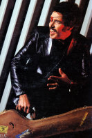 Max Merritt in the late 1970s.