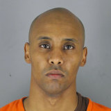 Mohamed Noor after he was convicted on April 30.