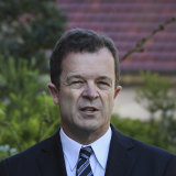 Attorney-General Mark Speakman ordered a review.