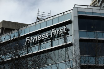 A person who attended Fitness First in Kings Cross on July 20 for a class has tested positive.