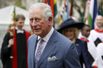 Prince Charles has launched a major initiative to raise money for environmental projects.