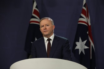 Federal Labor leader Anthony Albanese wanted candidates preselected by Friday.