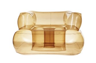 "Villa 26 ""Gstaad"" pool sofa."