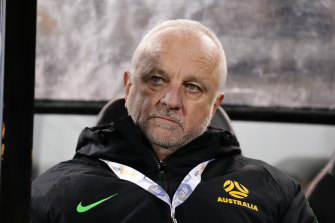 Graham Arnold believes exposing the Socceroos to South American conditions could prove a game changer.