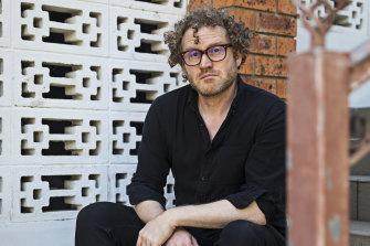 John Safran, author of Puff Piece.