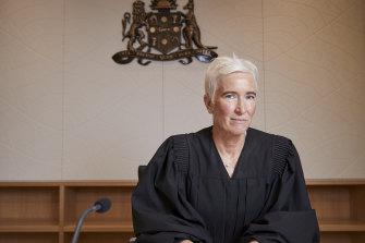 State Coroner Teresa O'Sullivan.