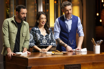 MasterChef delivered a ratings boost to Network Ten this year.