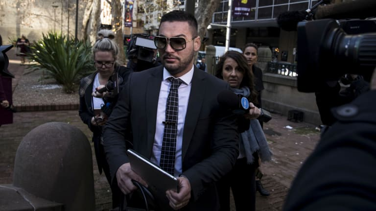 Salim Mehajer has been put in solitary confinement after allegedly assaulting a prison officer.