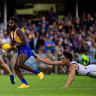 WA to test its defensive boundaries as AFL returns to play at Optus Stadium
