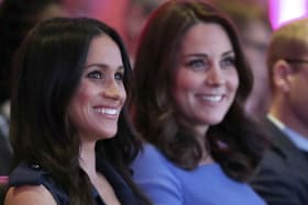 The adoration of Meghan Markle and Kate Middleton is anti-feminist